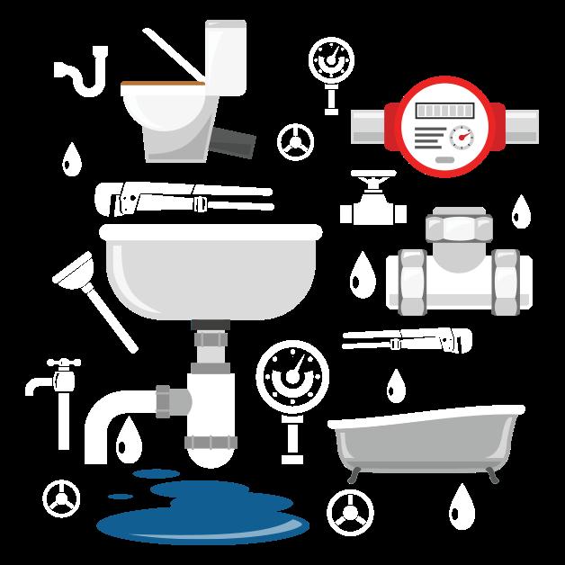 poruchy vody Piešťany- edostav